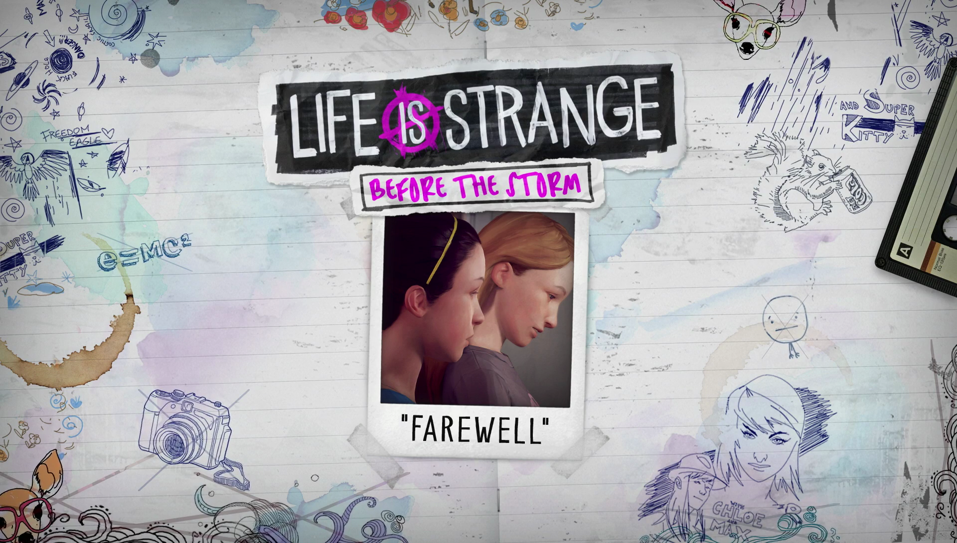 Life is Strange 'Farewell' – PS4 | Review