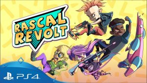 Rascal Revolt – PS4 | Review