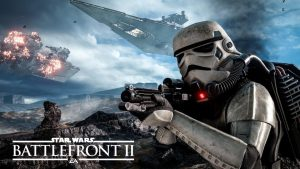 Star Wars Battlefront 2: Patch Notes