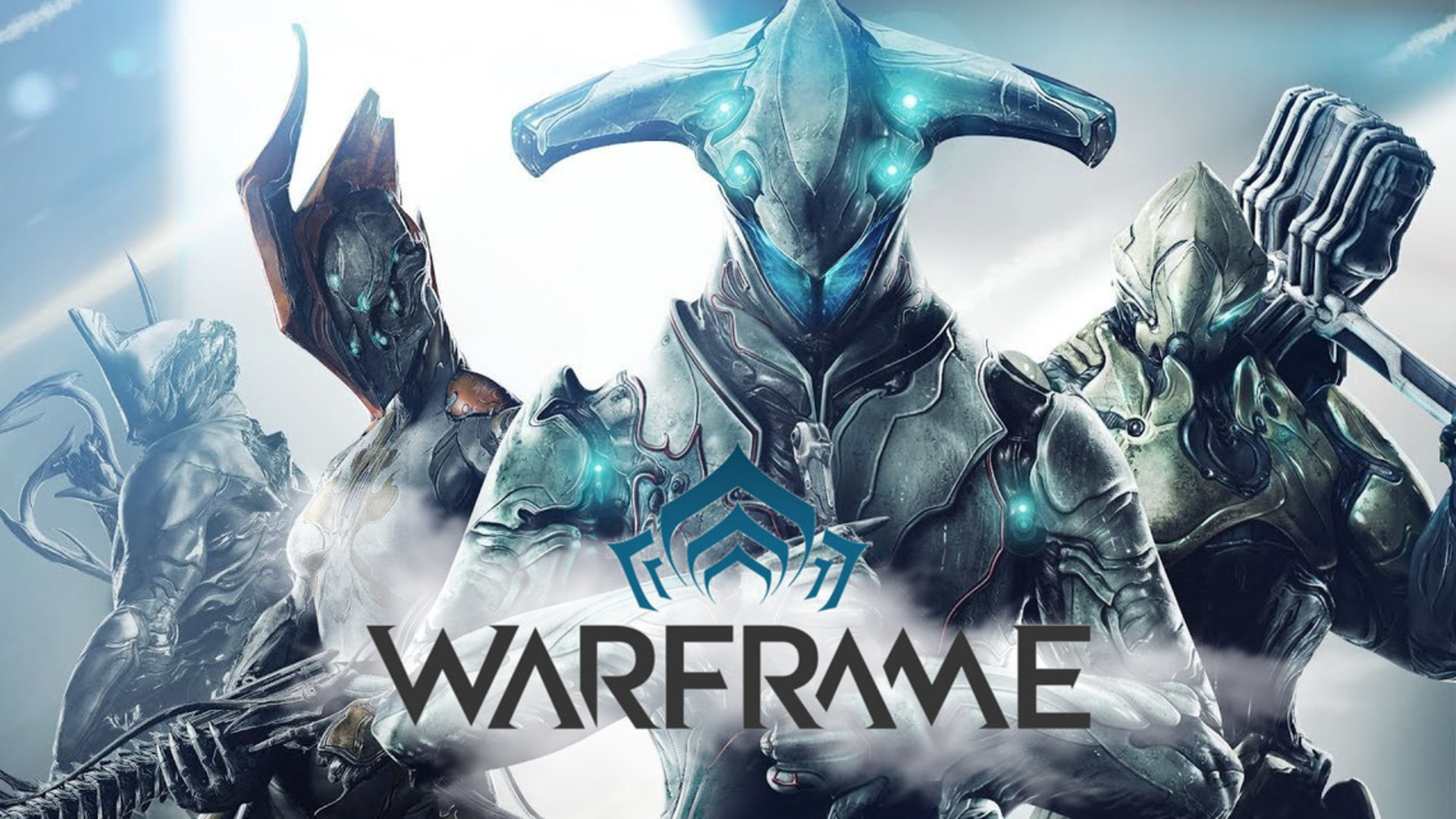 Warframe: Patch Notes