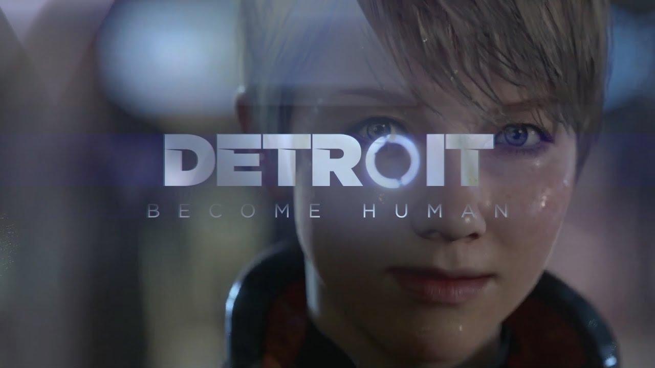 Detroit: Become Human Demo Play through