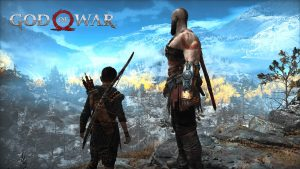 God of War – PS4 | Review