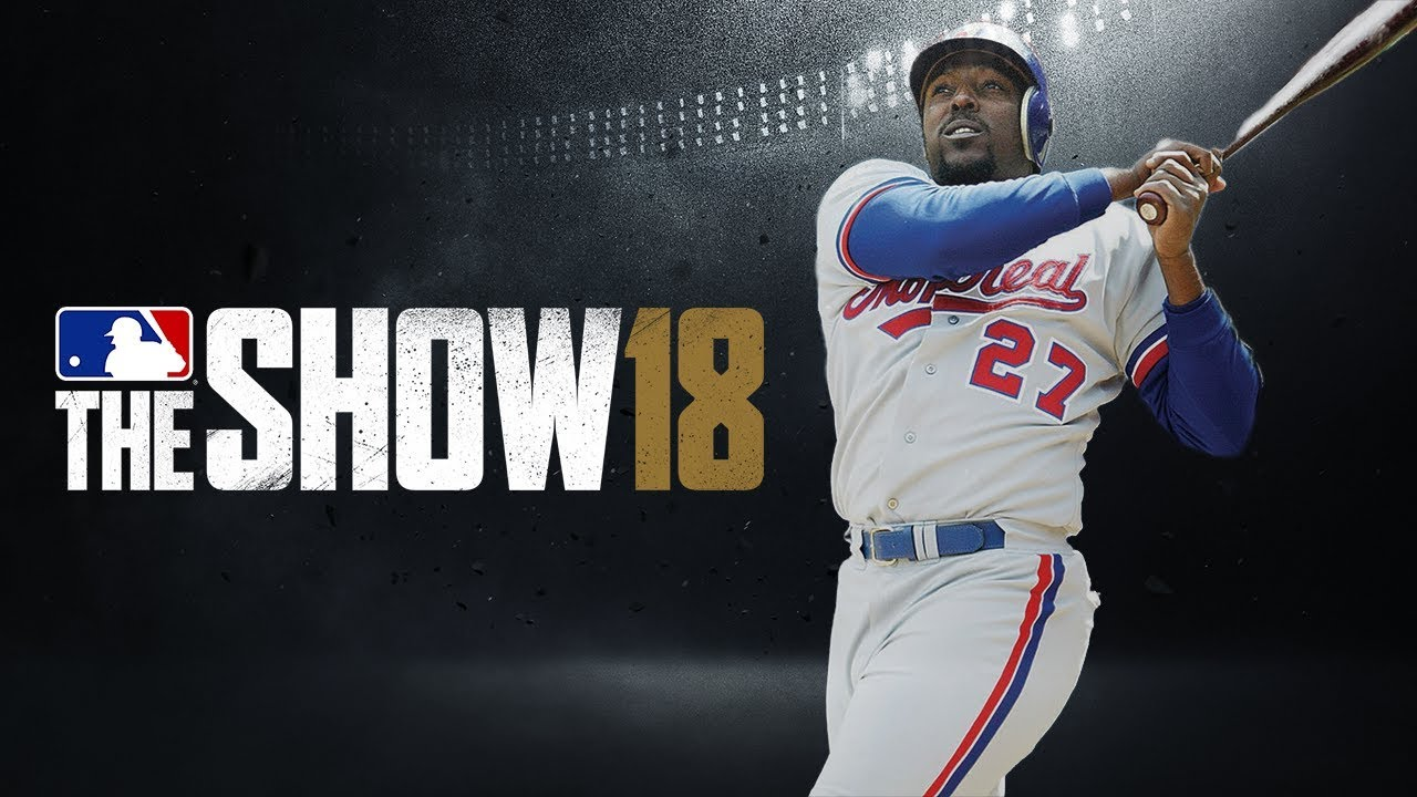 MLB The Show 18 – PS4 | Review