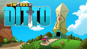 The Swords of Ditto – PS4 | Review
