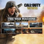 Call Of Duty: WWII - War Machine DLC 2