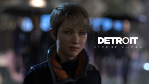 Detroit: Become Human – PS4 | Review