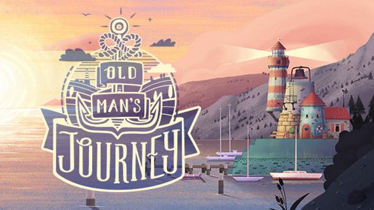 Old Man's Journey – PS4 | Review