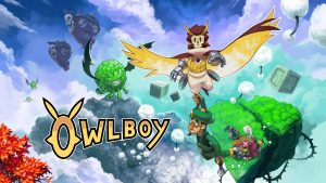 Owlboy – PS4 | Review