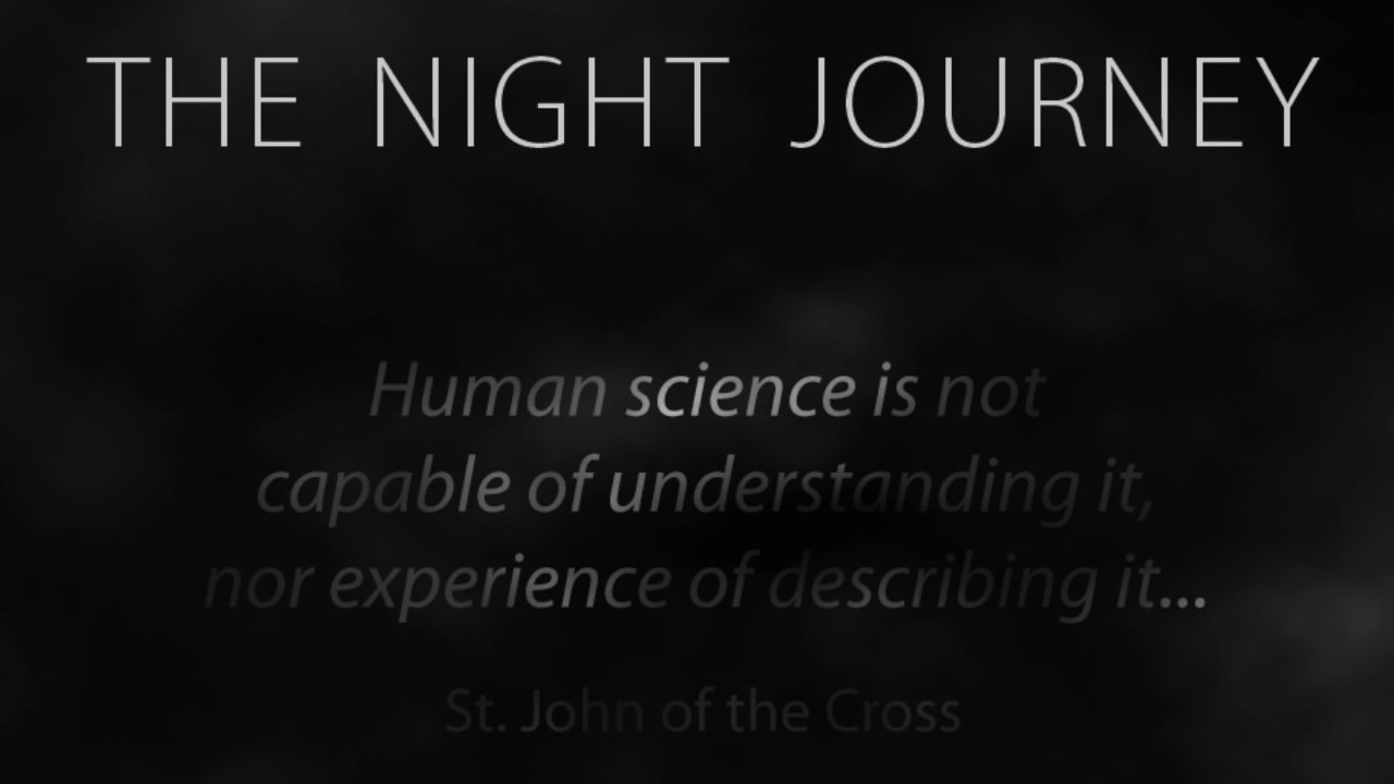 The Night Journey – PS4 | Review