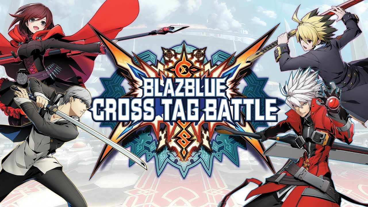 BlazBlue: Cross Tag Battle – PS4 | Review
