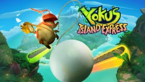 Yoku's Island Express – PS4 | Review