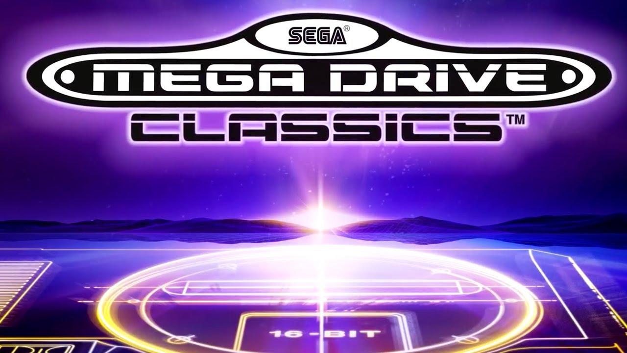 SEGA Mega Drive Classics | Review