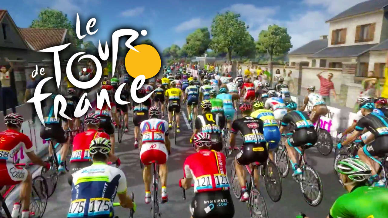 Le Tour De France 2018 – PS4 | Review