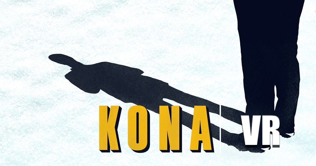 Kona – PSVR | Review