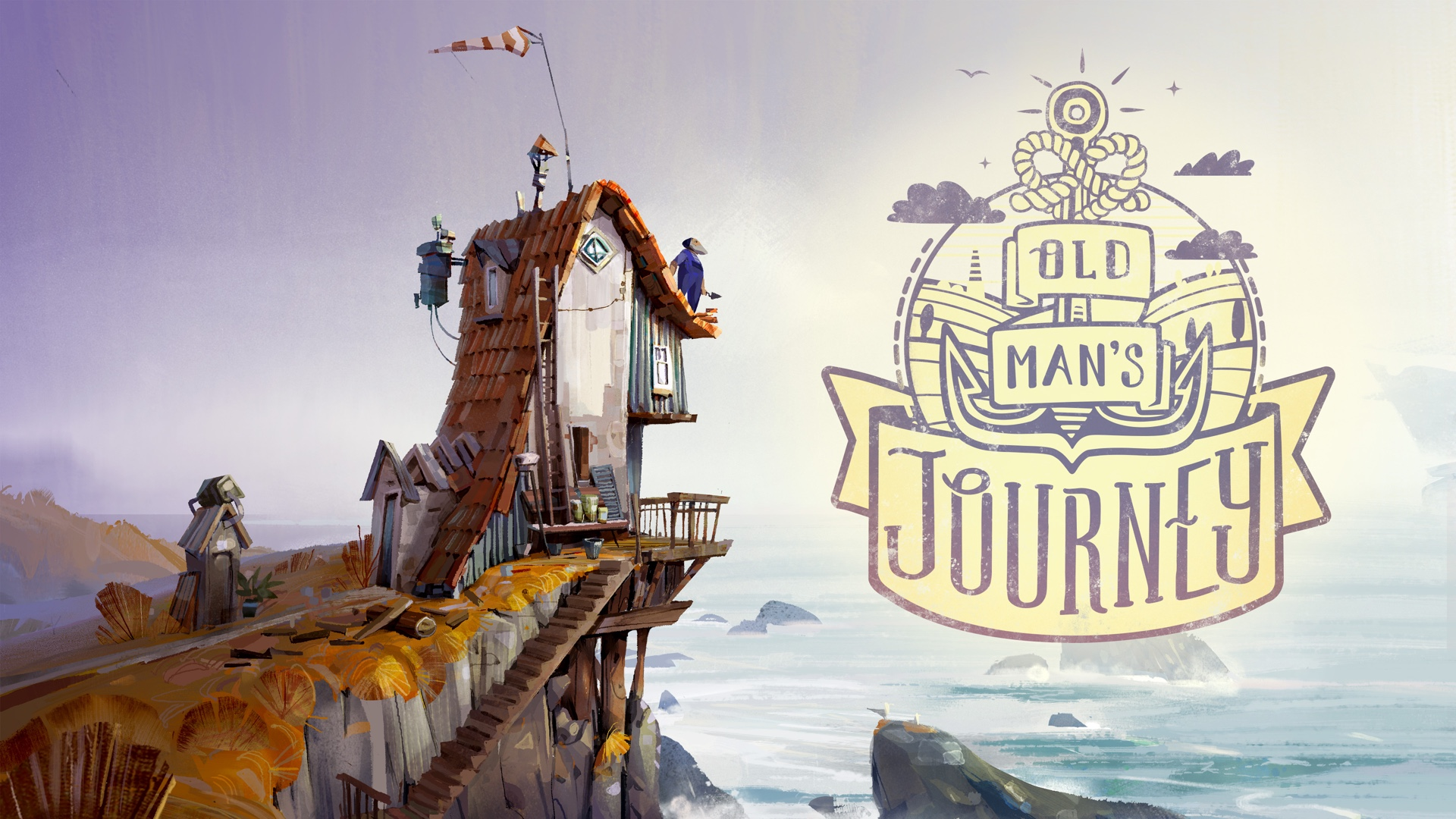 Old Man's Journey – PS4 | Review Chat