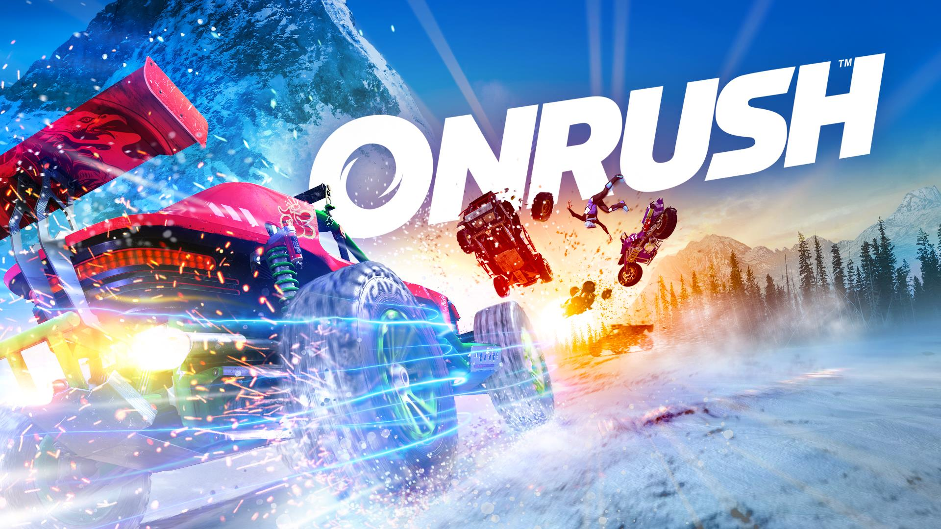 OnRush – PS4 | Review
