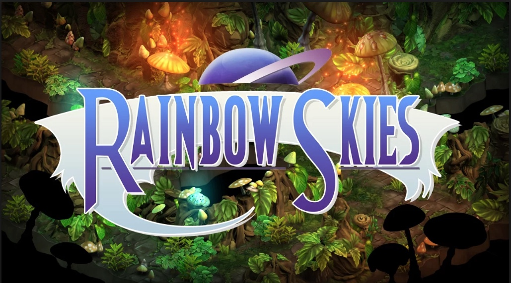 Rainbow Skies – PS4 | Review