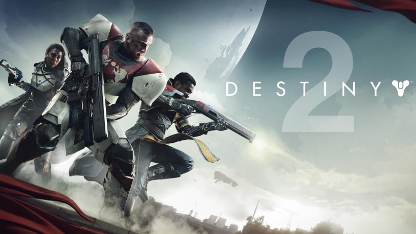 Destiny 2 – Patch Notes