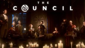 The Council : Episode 3 – PS4 | Review