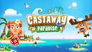Castaway Paradise – PS4 | Review