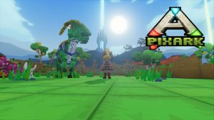 PixARK – Xbox One | Review