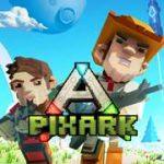 PixARK (Game Preview)