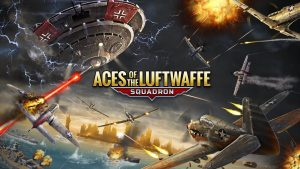 Aces of Luftwaffe Squadron – PS4 | Review