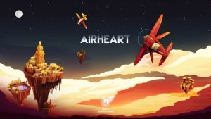 Airheart: Tales of Broken Wings – PS4 | Review