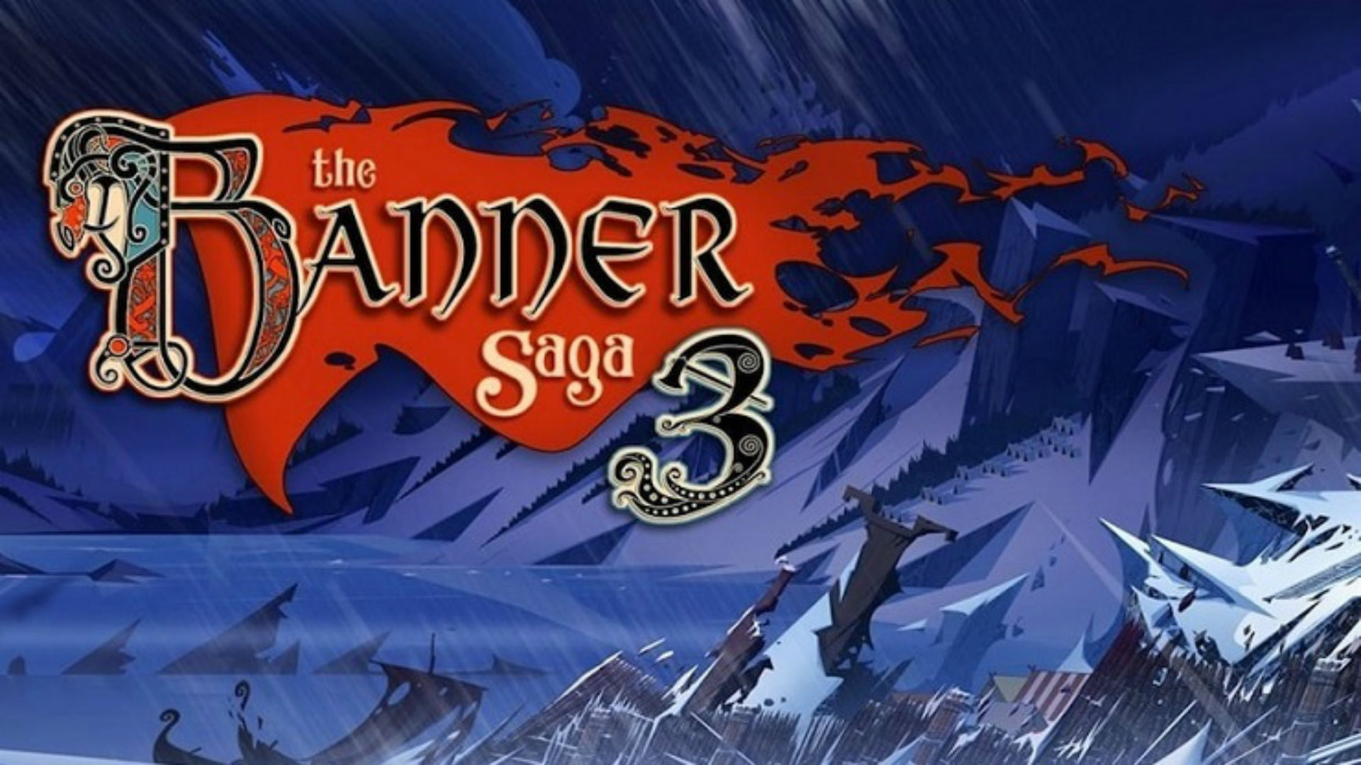 The Banner Saga 3 – PS4 | Review