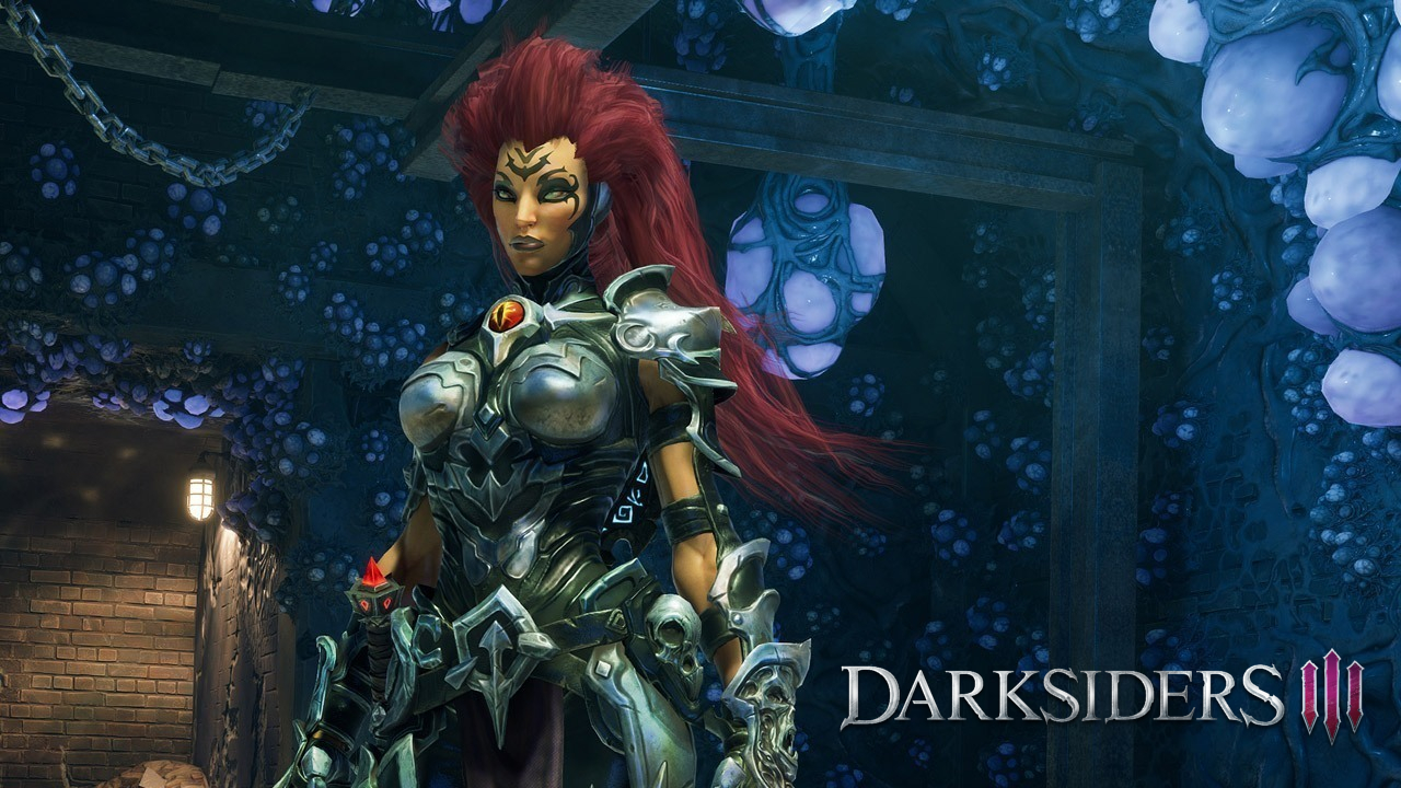 Darksiders III lands on November 27 Worldwide – Various versions detailed