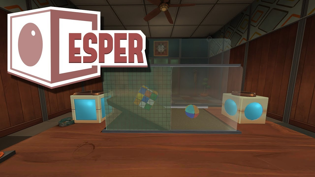 Esper – PSVR | Review