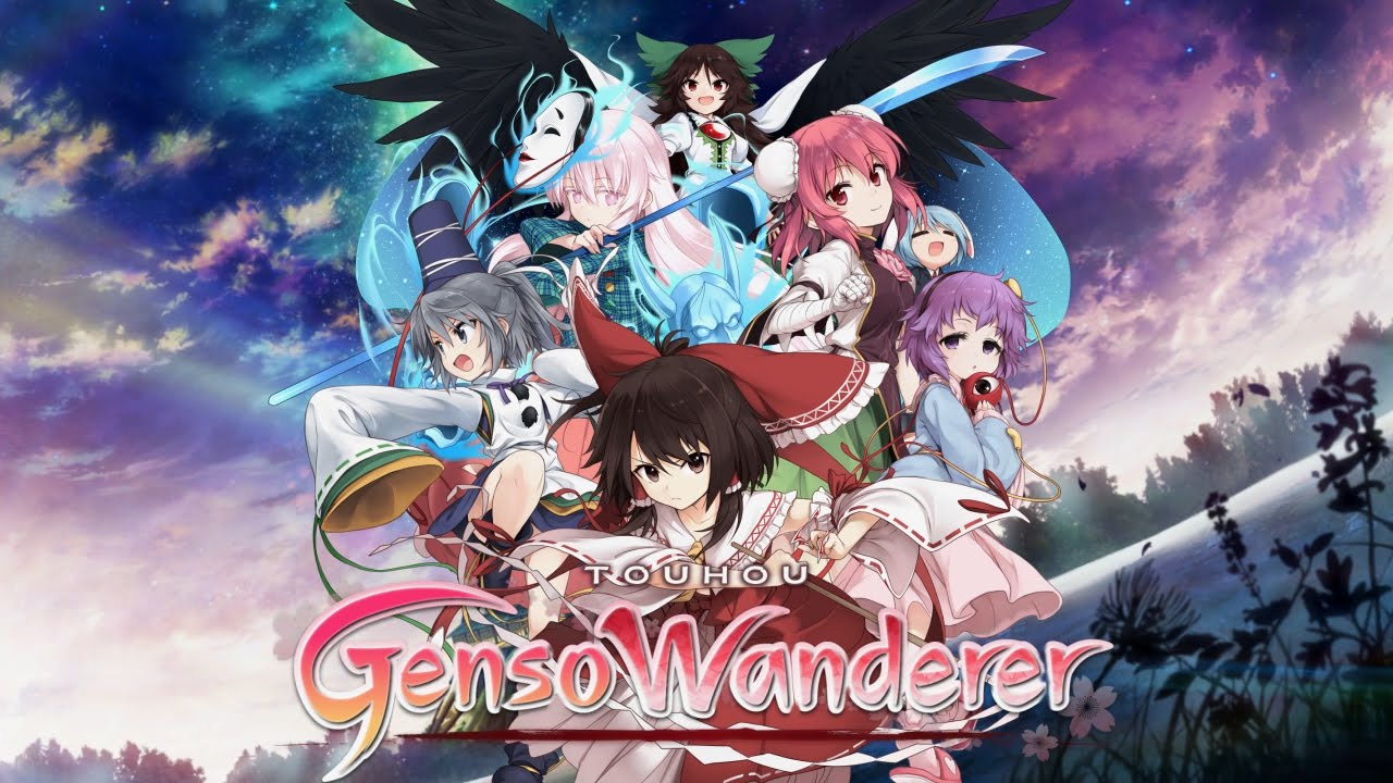 Touhou Genso Wanderer Reloaded – PS4 | Review