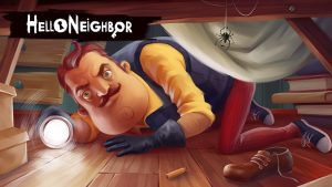 Hello Neighbor – PS4 | Review