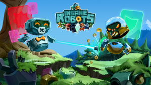 Insane Robots – PS4/PC | Review