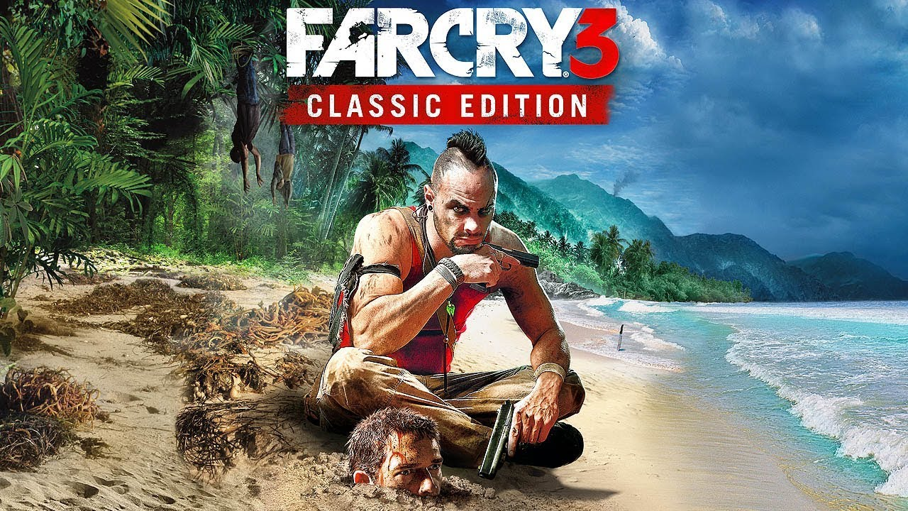 Far Cry 3 Classic Edition – PS4 ∣ Review
