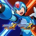 The Mega Man X Collections 1+2