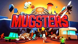 Mugsters – PS4 | Review