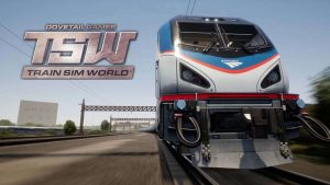Train Sim World – PS4 | Review