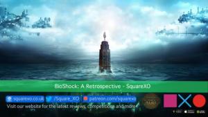 BioShock ∣ Spoiler Special