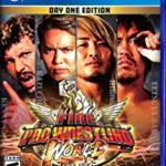 Fire Pro Wrestling - US