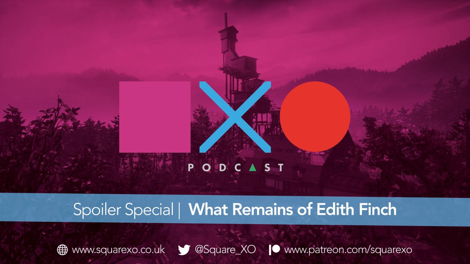 What Remains of Edith Finch ∣ Spoiler Special