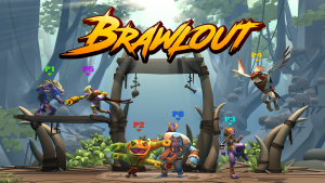 Brawlout – PS4 | Review