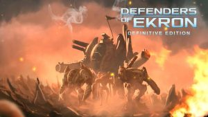 Defenders of Ekron Definitive Edition – PS4 | Review