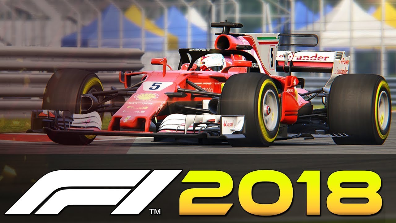 F1 2018 – PS4 | Review