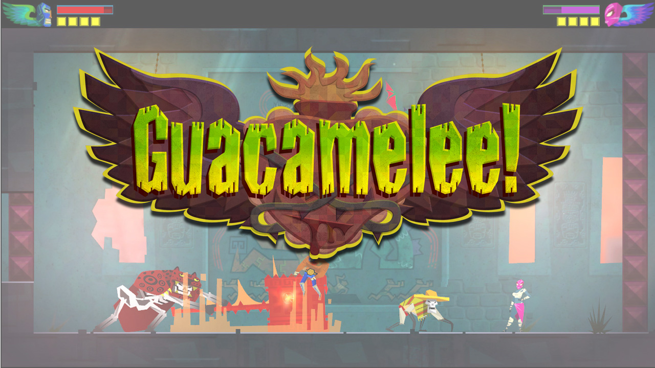 Guacamelee! 2 – PS4 | Review