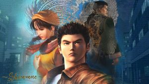 Shenmue – PS4 | Review