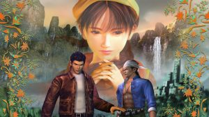 Shenmue 2 – PS4 | Review