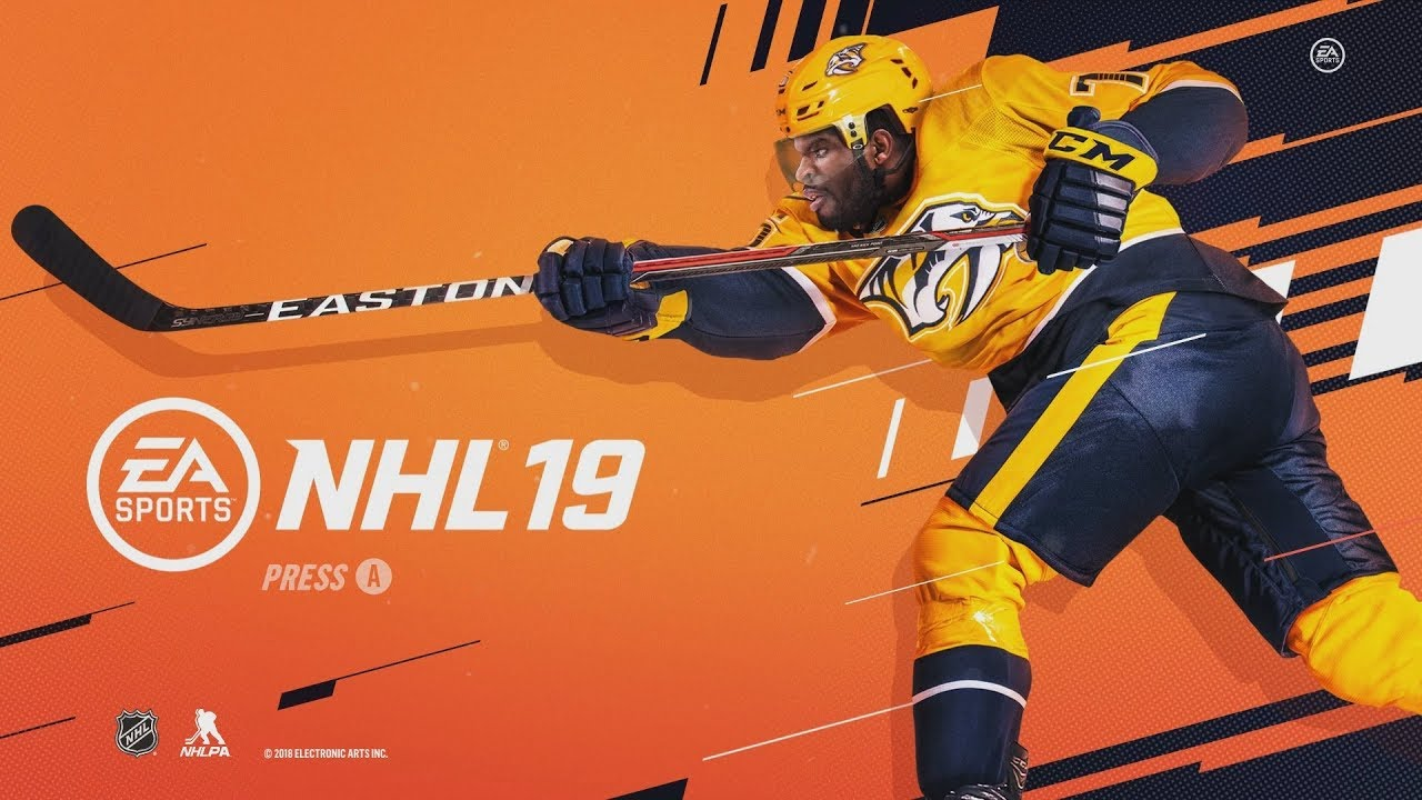 NHL 19 – PS4 | Review
