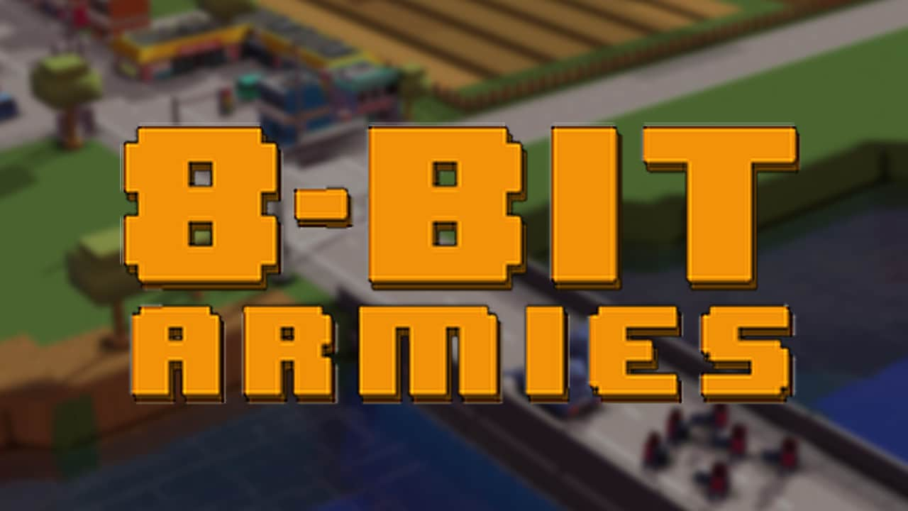 8-Bit Armies – PS4 | Review