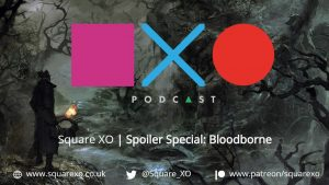 Bloodborne | Spoiler Special